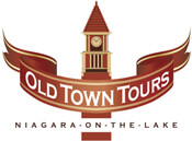Old Town Tours Logo